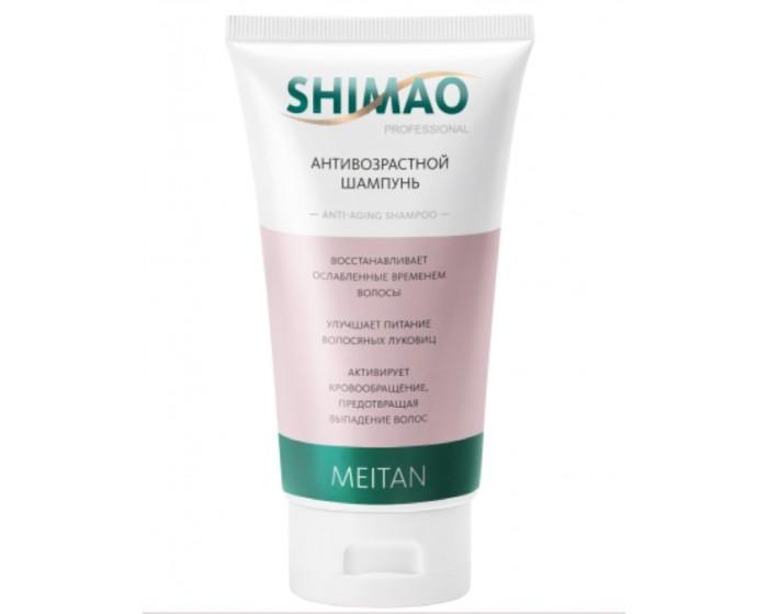 Anti-senėjimo šampūnas 200ml. (konsultant. tanai: 9,50)