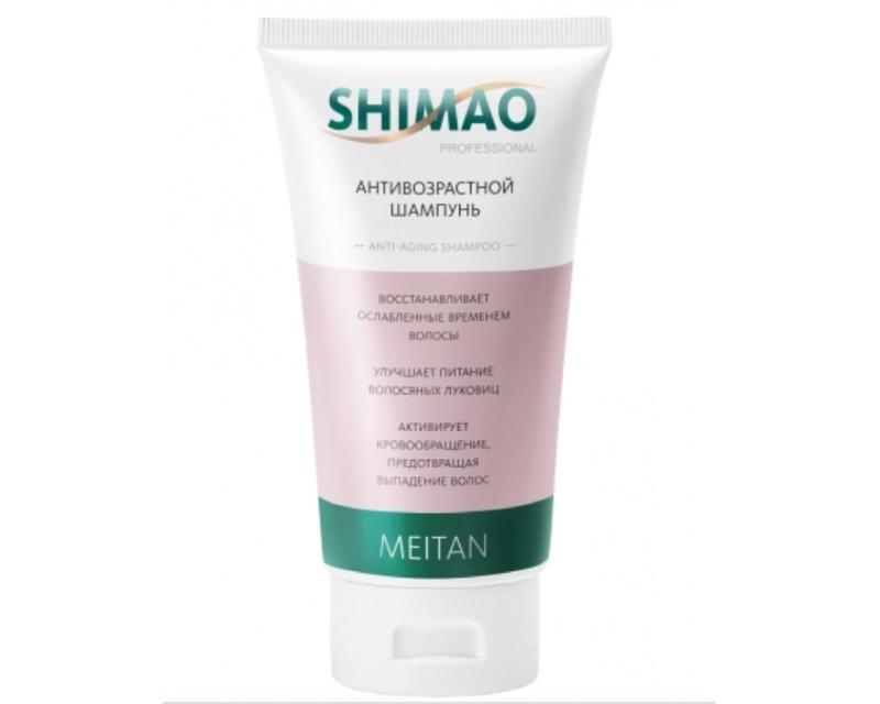 Anti-senėjimo šampūnas 200ml.