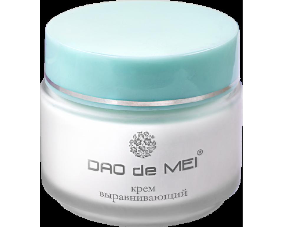 """Lyginamasis kremas veidui (nuo raukšlių ir pigmentacijos) ,,DAO de MEI"""" su placentos ekstraktu, 80 g."""