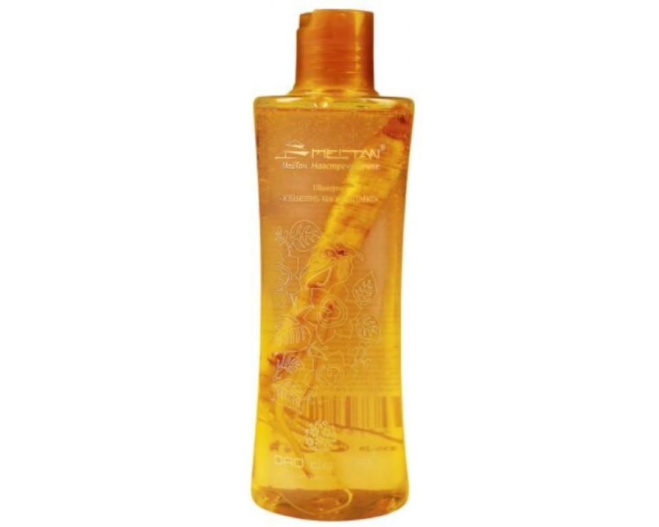 Bio-kompleksas su ženšeniu, šampūnas, 300ml. (konsultant. tanai: 8.76)