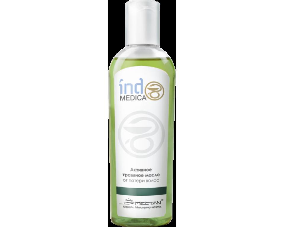 Indijos žolinis aliejus, nuo plaukų slinkimo- skatinantis augimą 100 ml. (konsultant. tanai: 10,37)